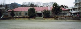 木造校舎を訪ねて