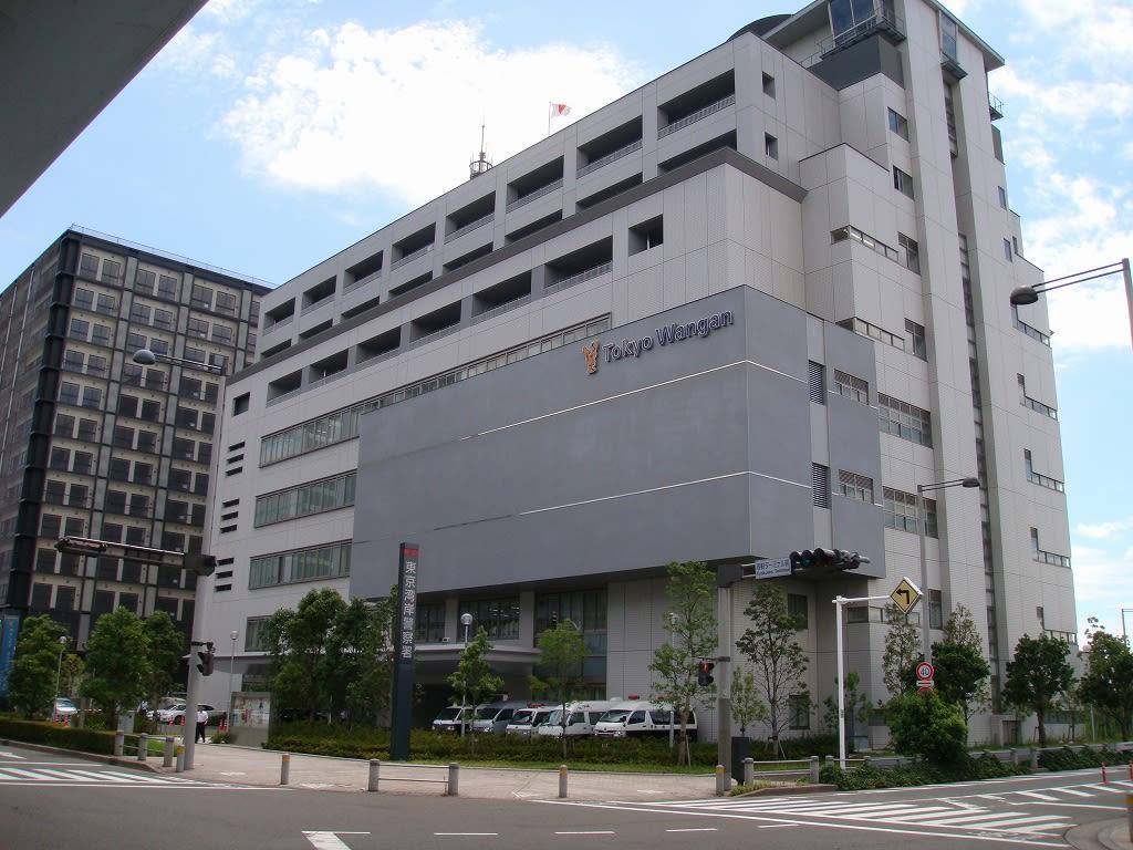 東京湾岸警察署 - THE RIGHT STU...