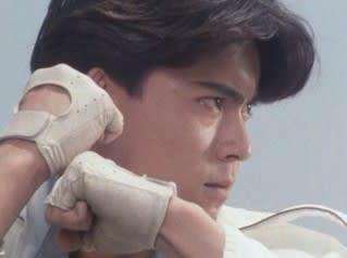 仮面ライダーブラック:南光太郎(倉田てつを) 歴代ライダーの中でも相当な...  GREAT L