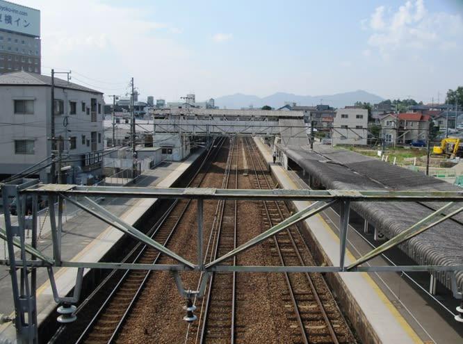 八本松駅 山陽本線 - 観光列車から! 日々利用の乗り物まで