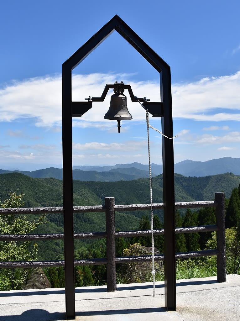 鶴姫公園鐘