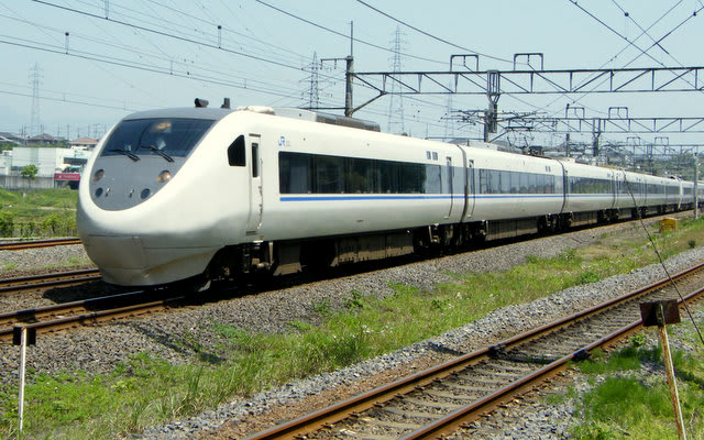 681系非貫通型