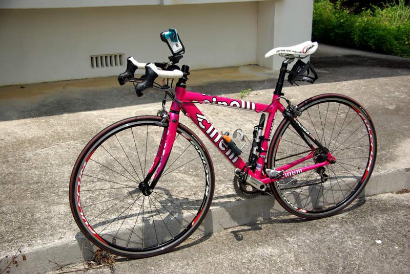 自転車の 自転車 サドル 交換 レンチ : ... 自転車に変身! - きょろきょろ