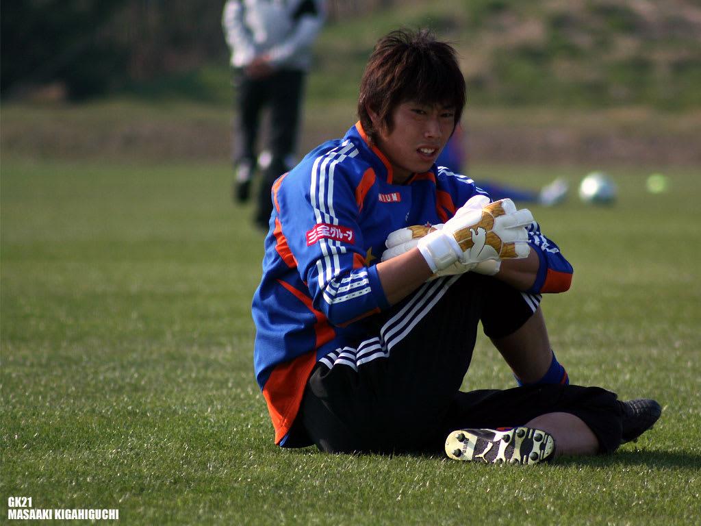 東口順昭 - Masaaki Higashiguchi