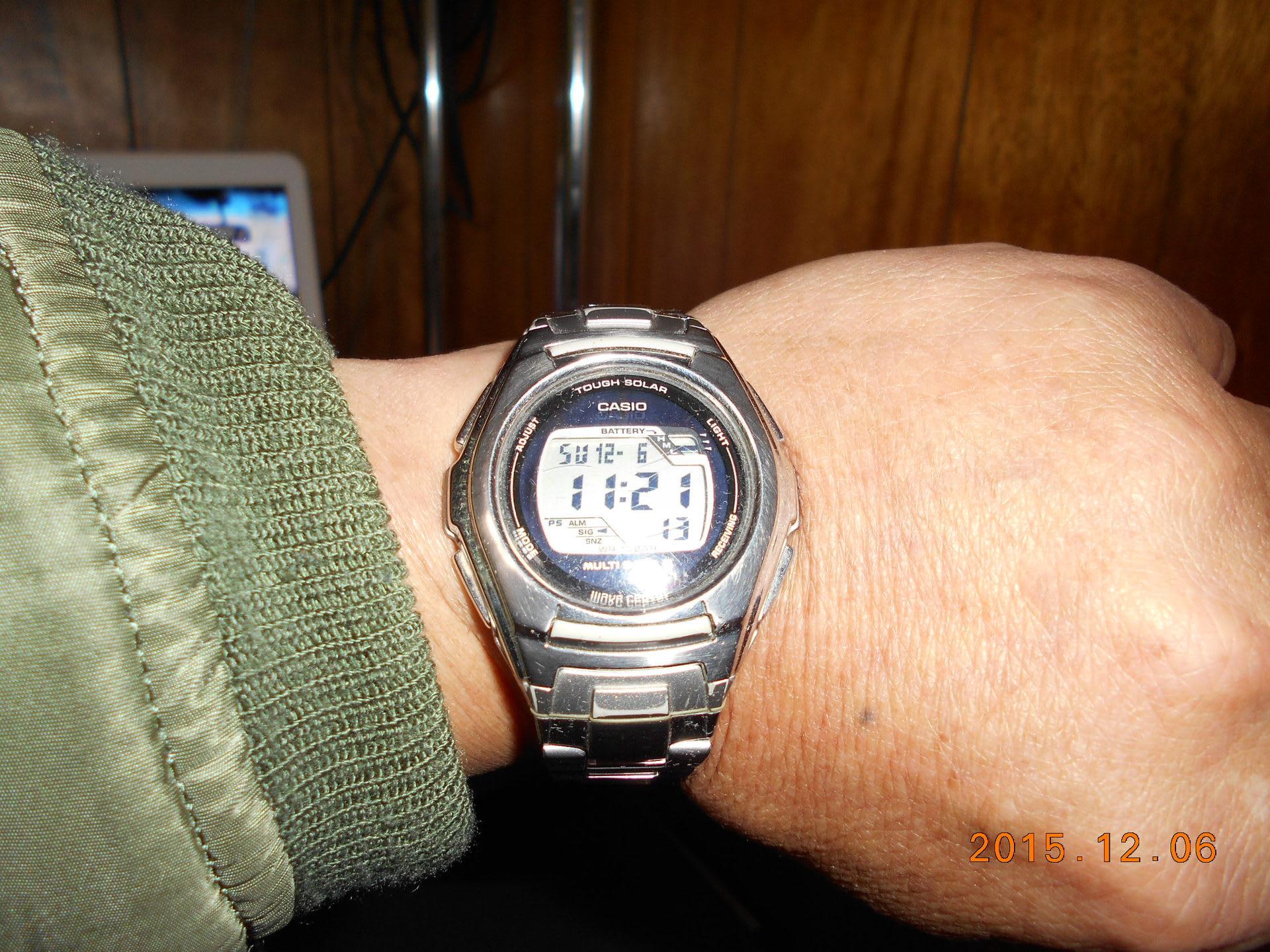 貧乏人の時計コレクション? - マッチャンのブログ