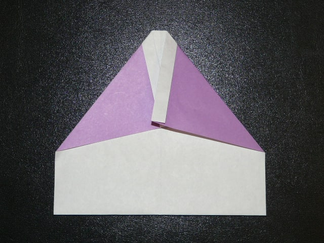 クリスマス 折り紙:折り紙 着物-blog.goo.ne.jp