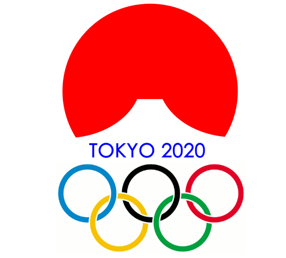 カレンダー 9 月 カレンダー 無料 : 東京オリンピックエンブレム ...