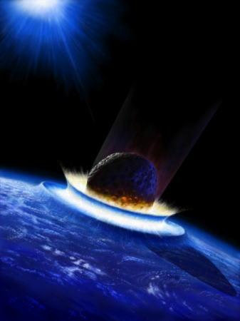 圖片搜尋: 隕石
