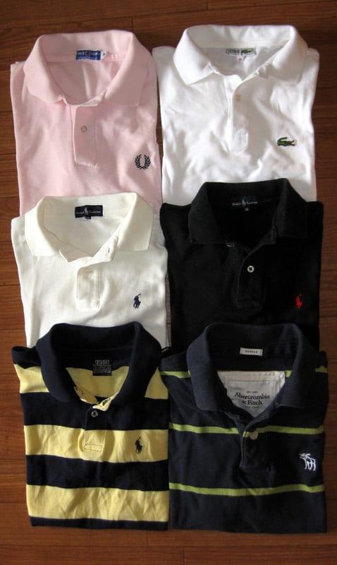 My_polo_shirts
