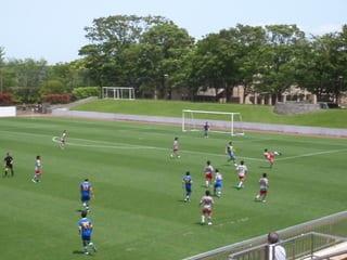 第50回関東サッカーリーグ2部前...
