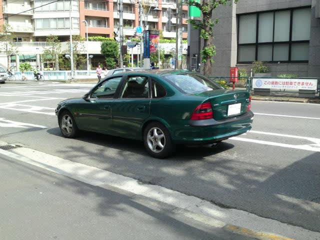 オペル オペル ベクトラ 中古 : blog.goo.ne.jp