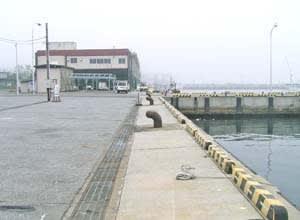 小型ボートで日本一周航海記