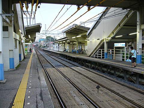 京成西船駅 - 駅は世界 : 船橋市...