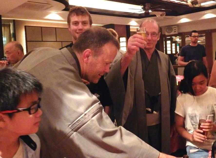 静岡県日本ニュージーランド協会 日本オーストラリア協会