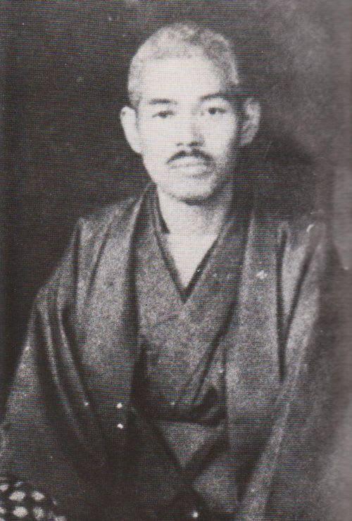 俳句の街松山の句碑巡り 9 森田...