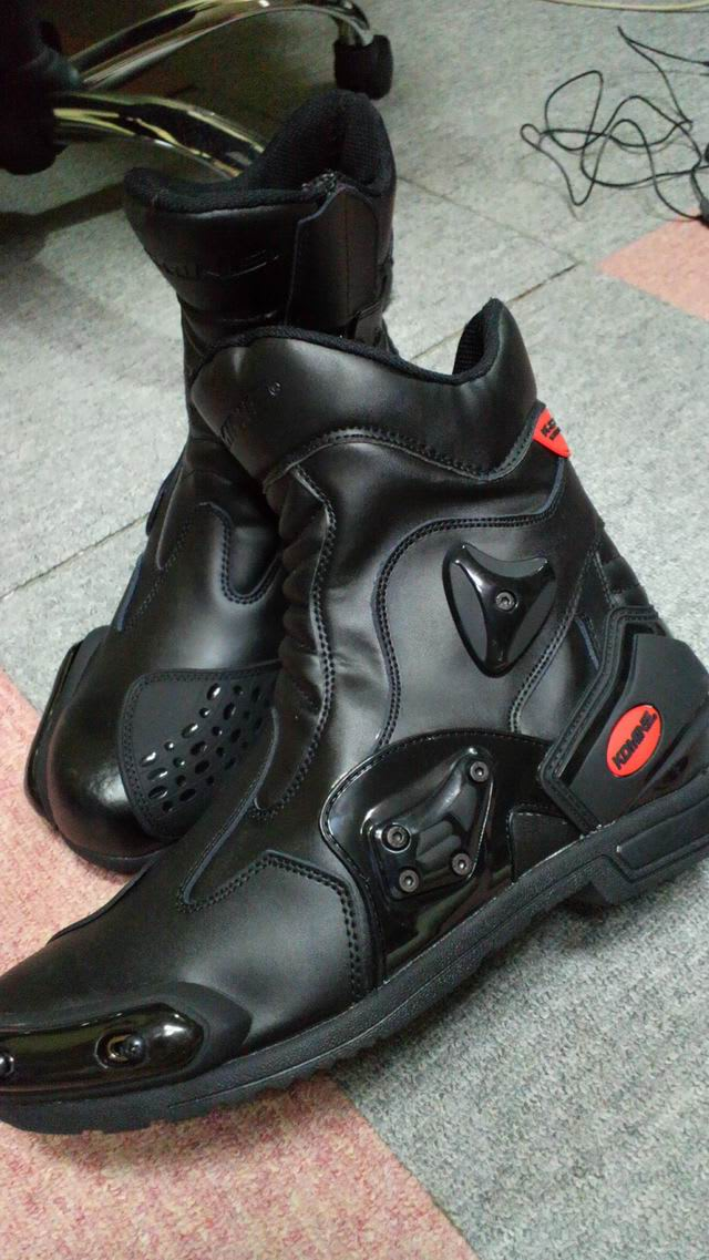 通勤用 (靴) - 米ッパーの ...