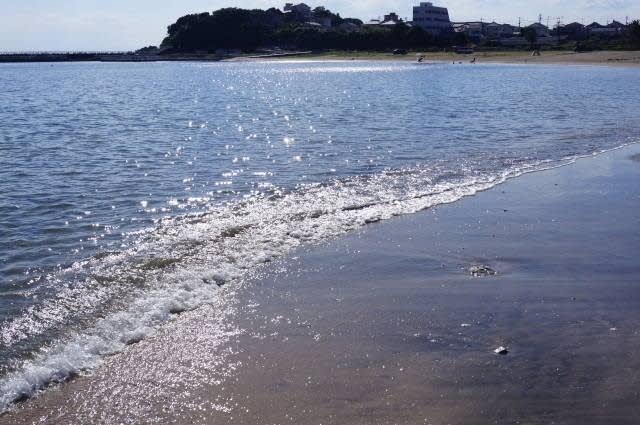 志摩市浜島町の海に行ってきました〜(^^)