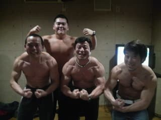 【60kg〜80kg】中量級マッチョのハッテンバYouTube動画>2本 ->画像>155枚