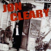 Jon Cleary - Alligator Lips And Dirty Rice