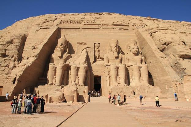 アブ・シンベル神殿の画像 p1_26