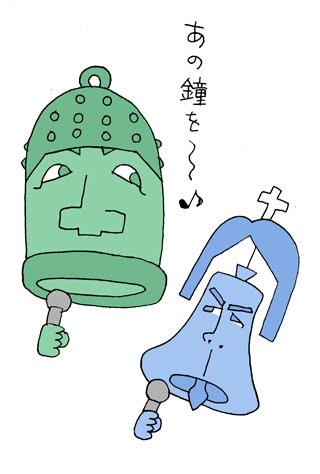和田アキ子さん、徳永英明さんの似顔絵