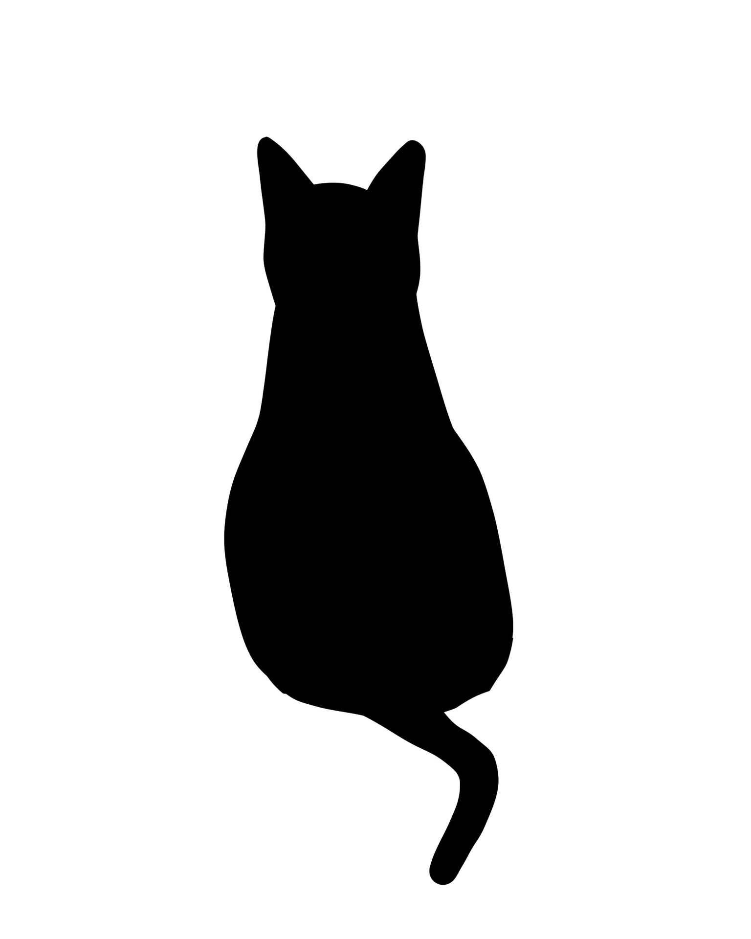 猫の描き方まとめ - naver まとめ