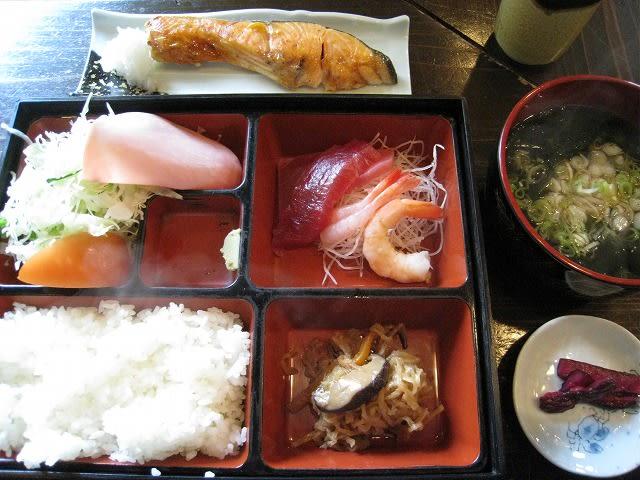 焼魚(鮭)