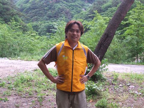 「癒しの森」開設記念ハイキング