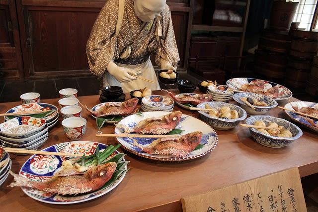 江戸時代の食事って何食べてたの?気になる再現レシピも必見!