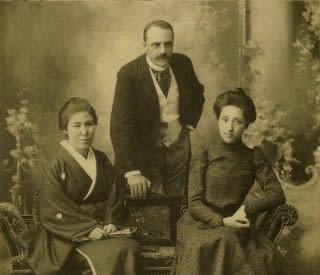 ジョサイア・コンドルが愛した日本展 - おおた 葉一郎のしょーと・しょーと・えっせい