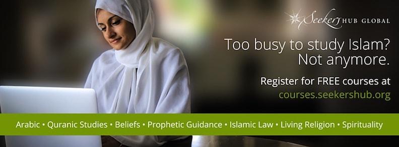 英語でイスラームを勉強したい -...