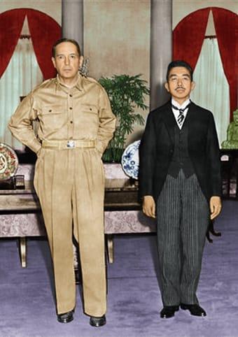 僕の記憶では中学・高校時代、日本の歴史を習ってもキチンと近代史を習った...