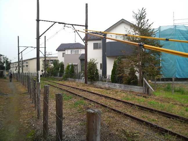 西武安比奈線ウォーク~連続テレビ小説「つばさ」のロケ地を訪ねて~