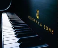 ピアノの老舗スタインウェイが買...