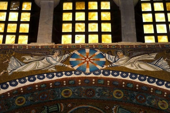 サン・ヴィターレ聖堂の画像 p1_22
