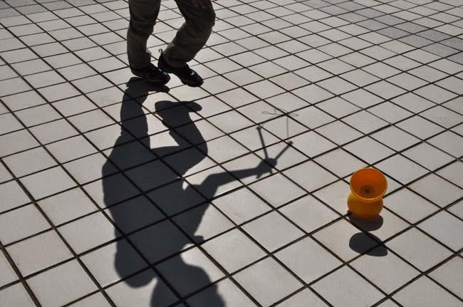 これからの季節の楽しみは・・・ 昼下がりの影 冬に向かって、影は長く伸...