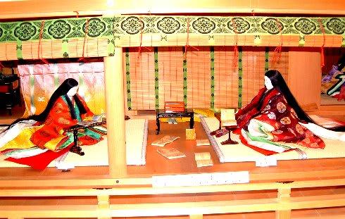 風俗博物館 ~京都1泊旅行2006年...