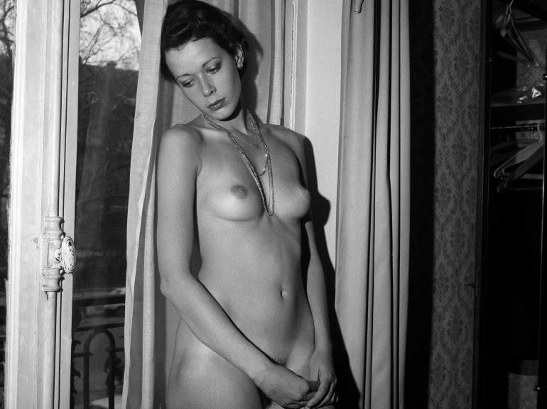 Sylvia kristel nude scenes from la marge - 3 part 10