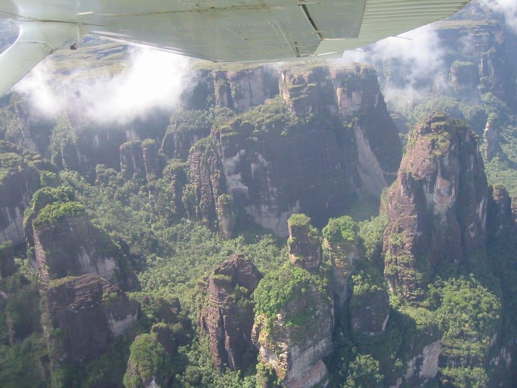 ギアナ高地の画像 p1_19