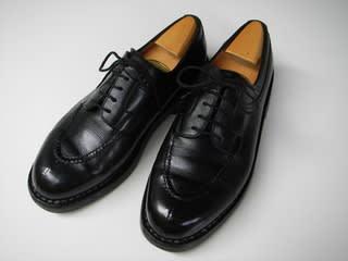 フランス の 老舗 本格 靴 メーカー jm ウェストン の ...