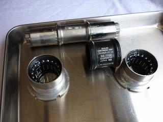 Le pédalier et son boitier : améliorer la transmission en mono-plateau [fiches techniques des montages réalisés] 5709453681442f01f447047325c5bdf3