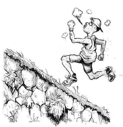 Running_uphill