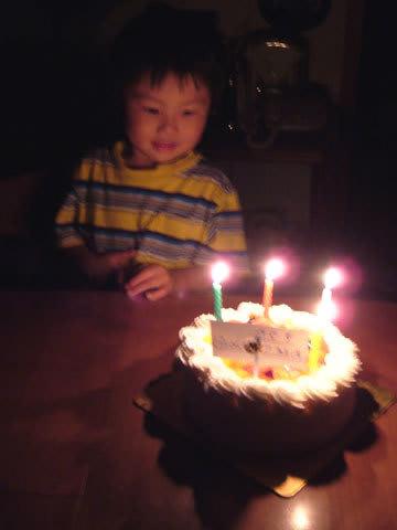 誕生日と珍企画集団