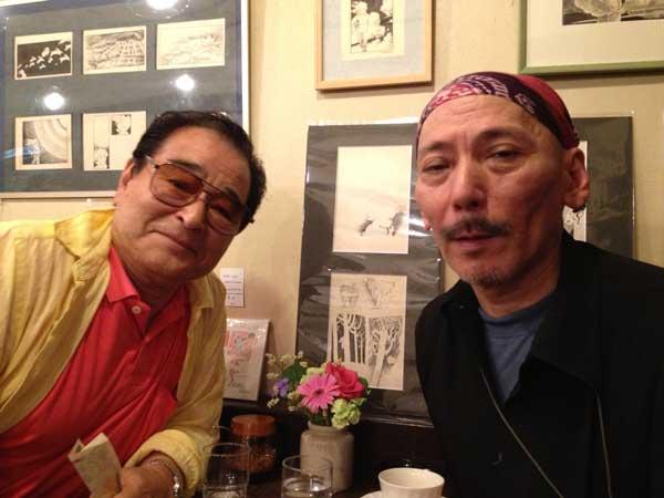 飯塚昭三の画像 - 原寸画像検索