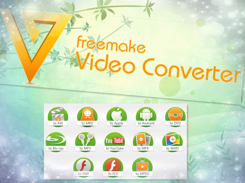 freemake video converter mac download chip