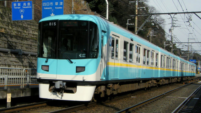 京阪800系