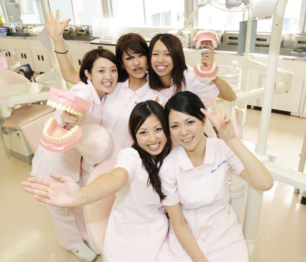 卒アル撮影を行いました♪新東京歯科衛生士学校 - 新東京歯科衛生士学校ブログ ブログ ログイン