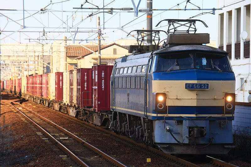 Picture of Freight