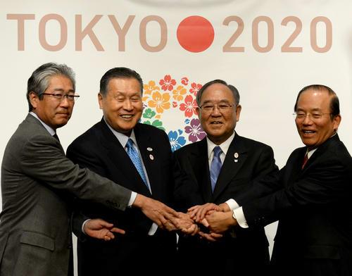 2020年東京五輪でレスリング排除...