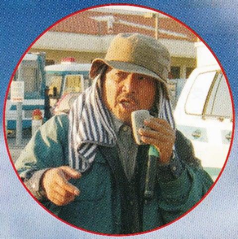 山城博治(平和運動センター議長)